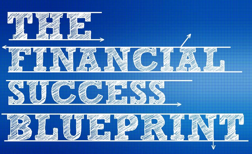 the-financial-success-blueprint